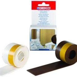 PARASPIFFERI-ADESIVO-PVC-ESPANSO-PER-PORTE-CM 3,8X100 -SOFT IN BOX