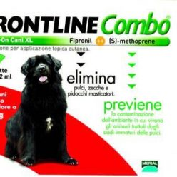 FRONTLINE COMBO PER CANI EXTRA LARGE