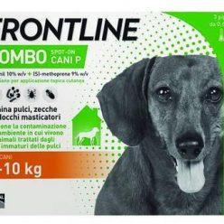 FRONTLINE COMBO PER CANI PICCOLI