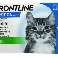 FRONTLINE SPOT-ON PER GATTI