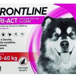 "FRONTLINE TRI-ACT SPOT-ON PER CANI ""XL"" 40/60 kg"